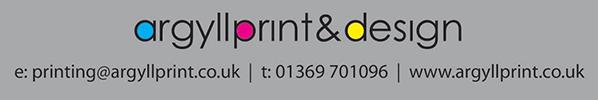 Argyll Print & Design